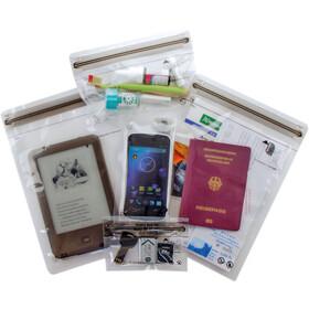 Noaks Bag Smart Set 3 kokoa/5 kpl